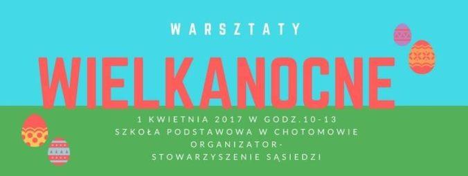 2017-03-27 Warsztaty wielkanocne